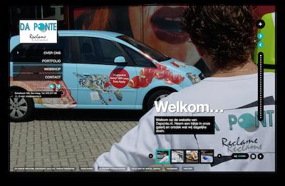 DaPonte-web