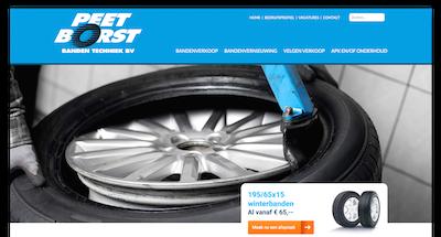 PeetBorst-web