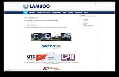 Lamboo-web
