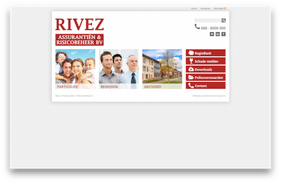 Rivez-web