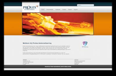 Proles-web
