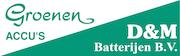 groenen dm logo