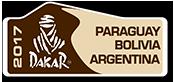 2017 - Argentinië - Bolivia - Paraguay