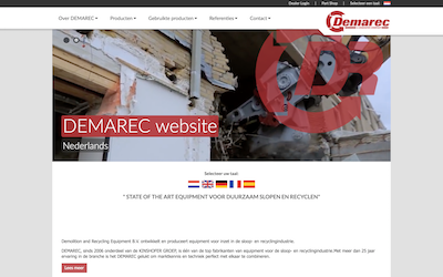 demarec-web