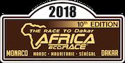 2018 - 10e Africa Eco Race