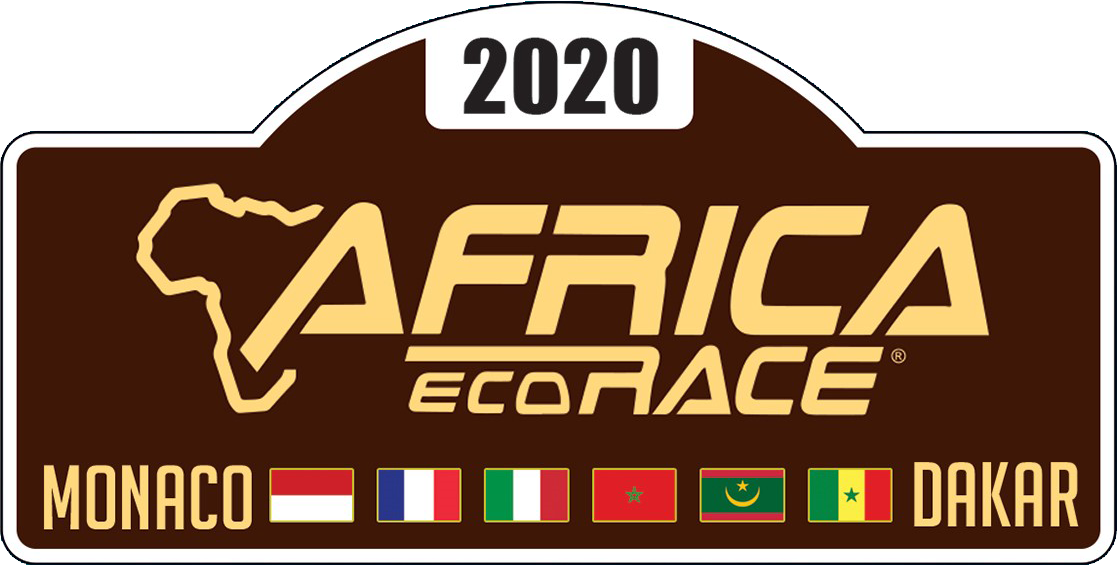 2020 - Route 12e Africa Eco Race